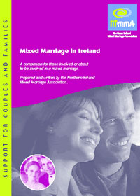 Mixed Marriage in Ireland